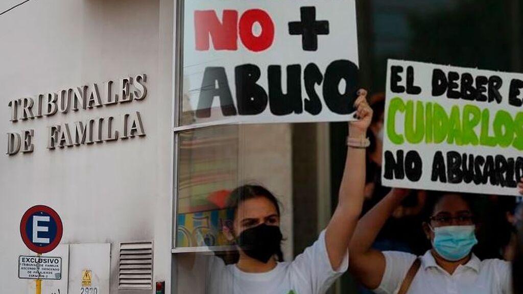 Violó a su nieta y sigue en libertad: Argentina clama justicia