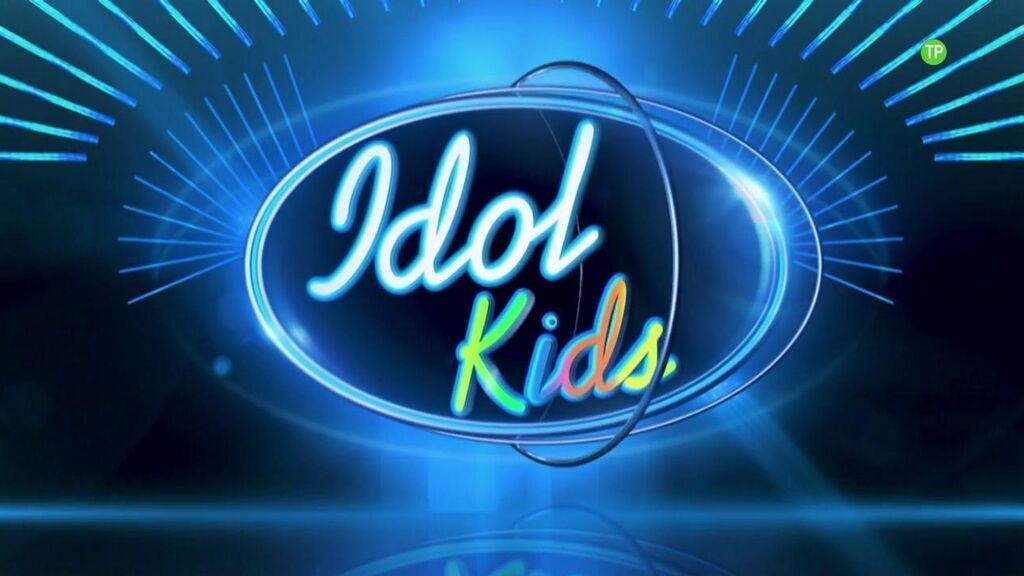 Abierto el casting de 'Idol Kids'.