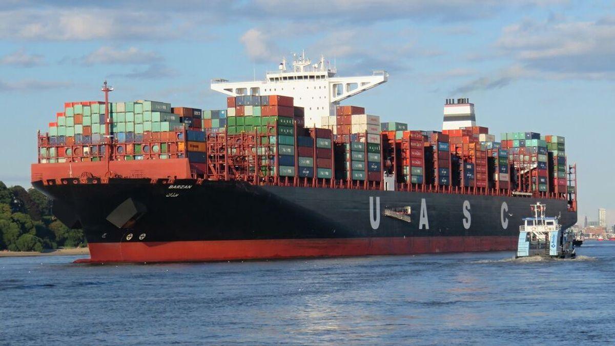 La logística pondrá a prueba a Papa Noel y a los Reyes Magos: el transporte marítimo está colapsado