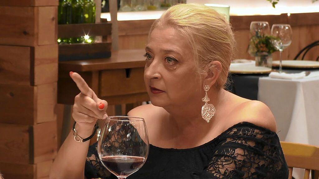 """Mari deja a Manuel sin palabras: """"No hay mujer fría, hay hombre inexperto"""""""