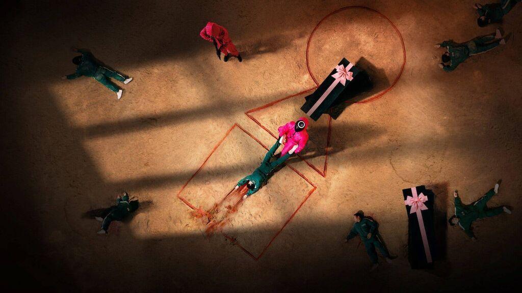 'El juego del calamar': También se jugaba en la España de los 70