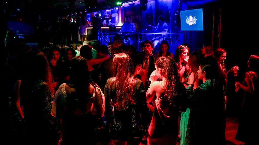 Vuelve el 'Churros con Chocolate' el 24 de octubre a Madrid, la fiesta estrella de los domingos