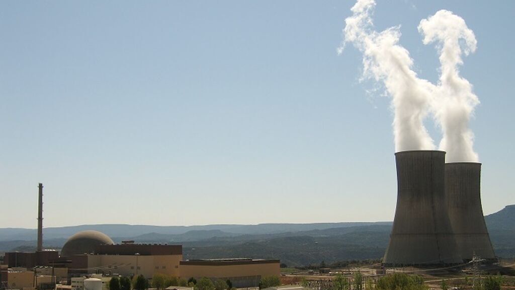 Bélgica se replantea el cierre de las nucleares