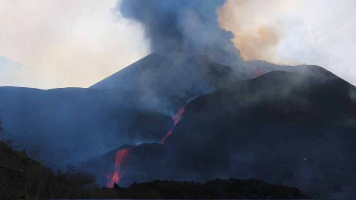 Seísmo de 4,5 grados en La Palma, el mayor registrado hasta ahora