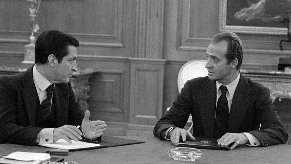 Los pagos del rey emérito: del millón de dólares a Suárez al dinero a ETA para liberar a Diego Prado