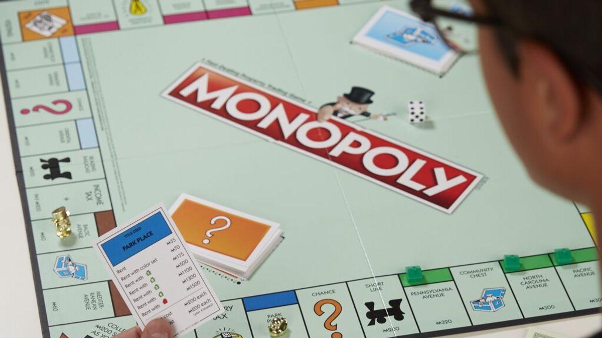Muere a los 58 años Brian Goldner, jefe de la fábrica del Monopoly, la plastilina Play-Doh, el Cluedo, el Trivial...