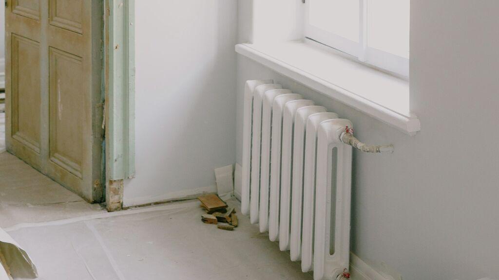 Cómo purgar los radiadores