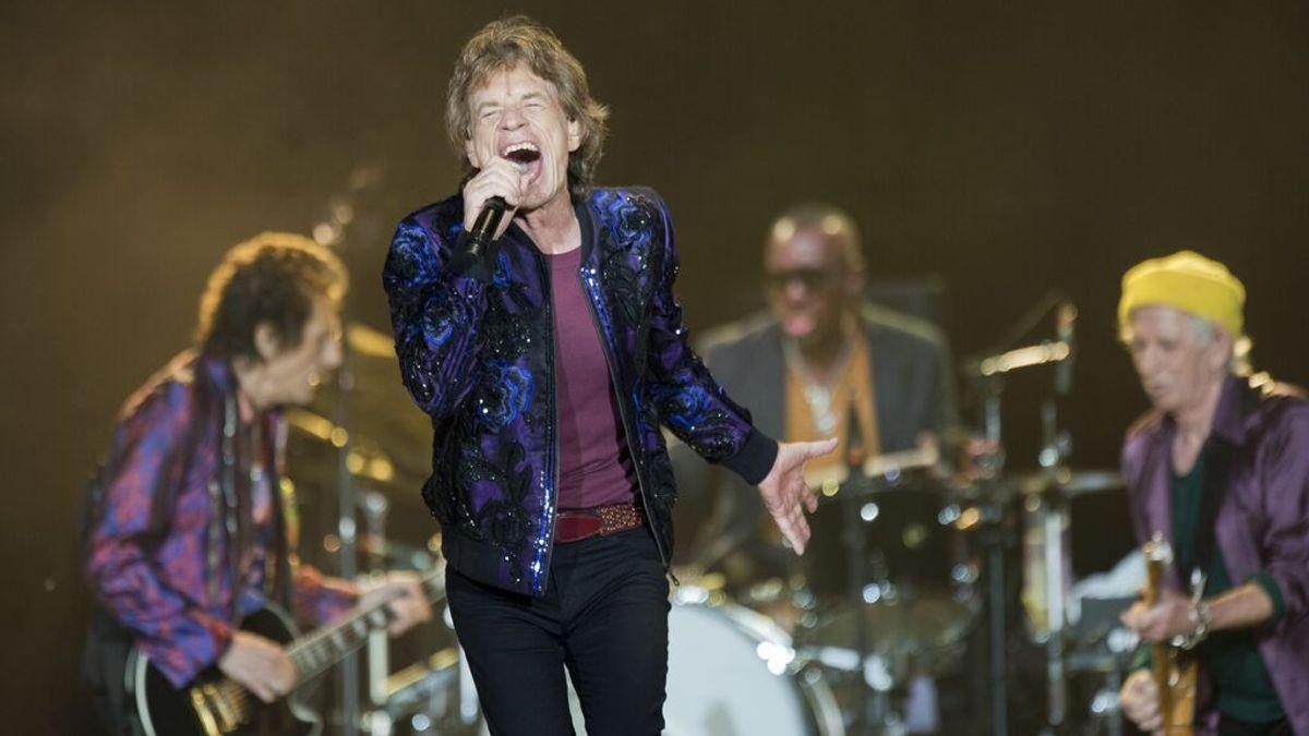 The Rolling Stones dejan de tocar Brown Sugar en sus conciertos por racismo: ¿Estás de acuerdo?