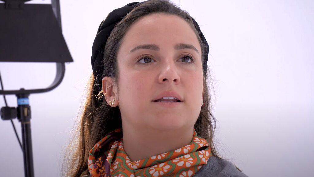 Marta Pombo narra su experiencia con la depresión
