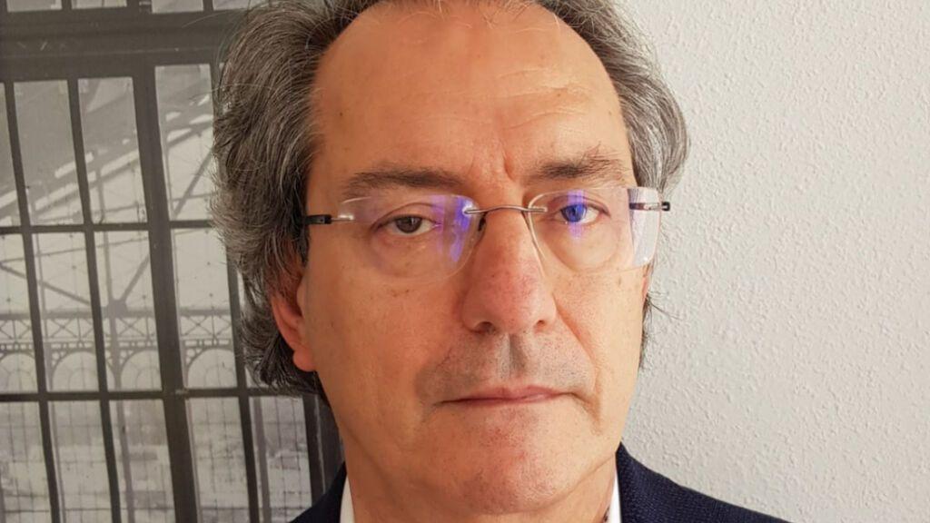 Fernando Broncano, catedrático de Lógica y Filosofía de la Ciencia