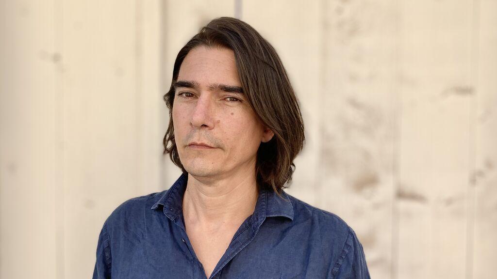 Video del libro 'Durante la plaga', de Daniel Serrano