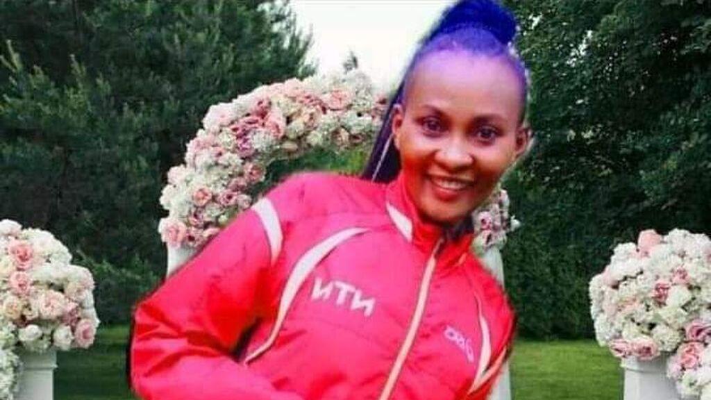Muere otra atleta keniana de un disparo en la cabeza el mismo día que apuñalaron a Agnes Jebet Tirop
