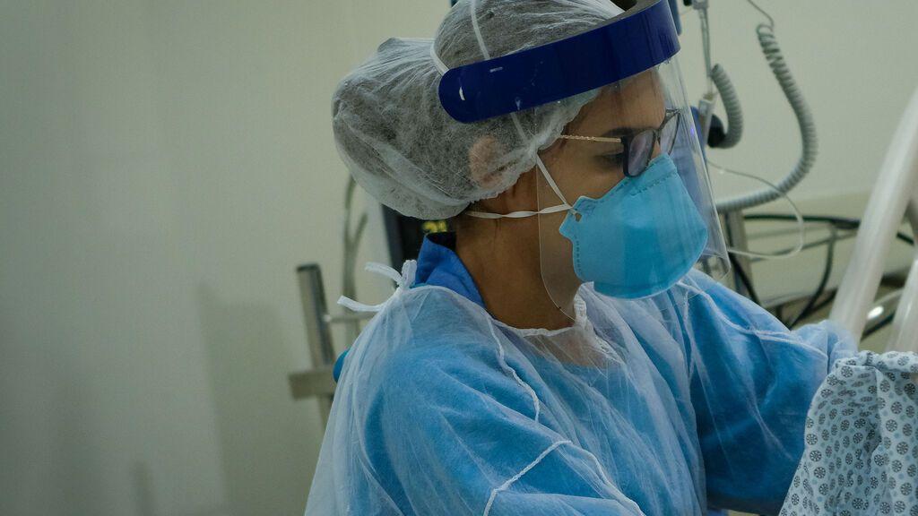 Investigan 200 muertes en el estudio de un medicamento experimental contra la covid19 en Brasil