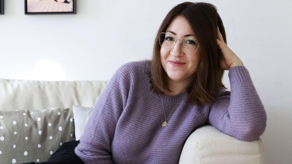 Deborah Feldman, autora de Exodus