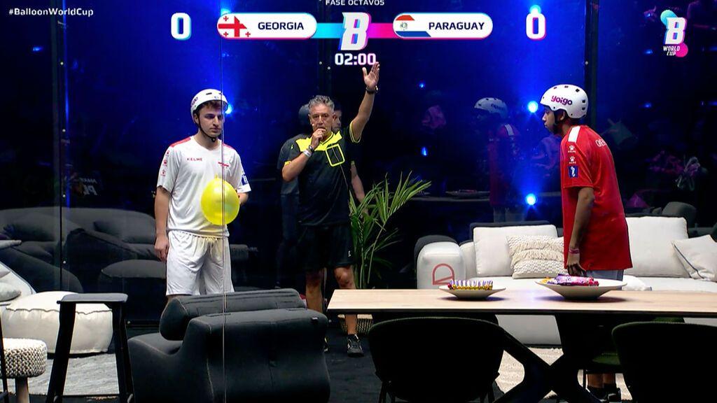 Mundial de Globos: así se vivió la competición de Ibai y Piqué que se llevó Perú