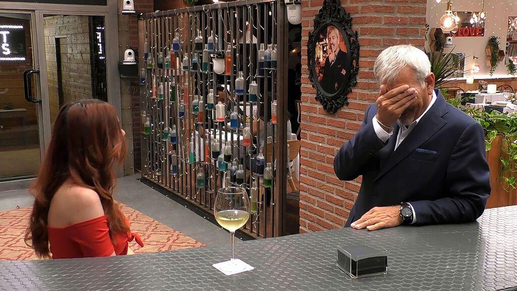 First Dates Temporada 5 Programa 1313 Un nuevo amor con mucha actividad