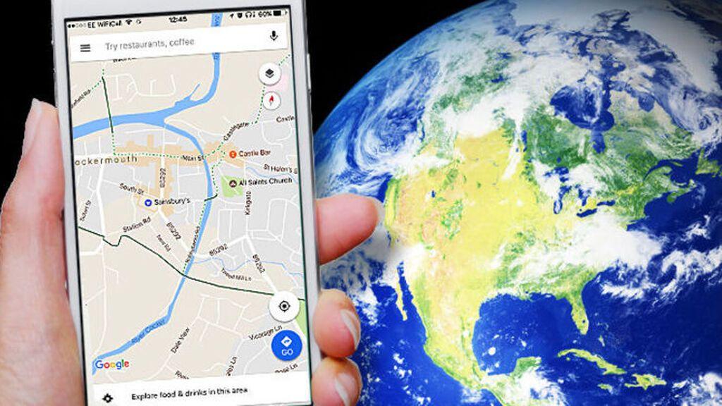 Google Maps ya no recomendará siempre el camino más rápido