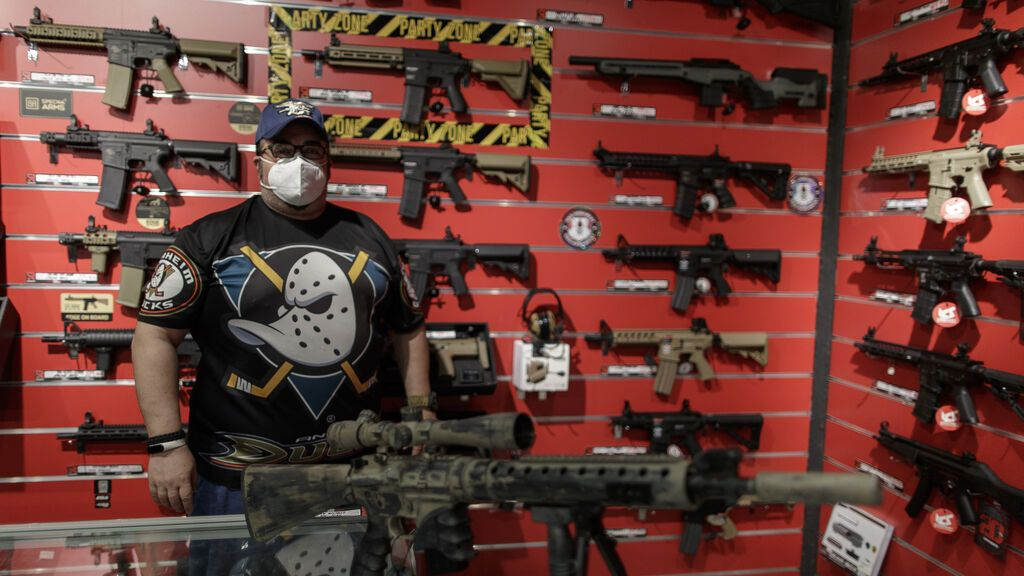 Cómo y quién puede conseguir una licencia de armas en España