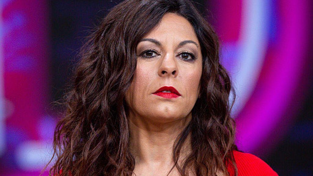 Cristina Medina, en imagen de archivo (enero de 2021)