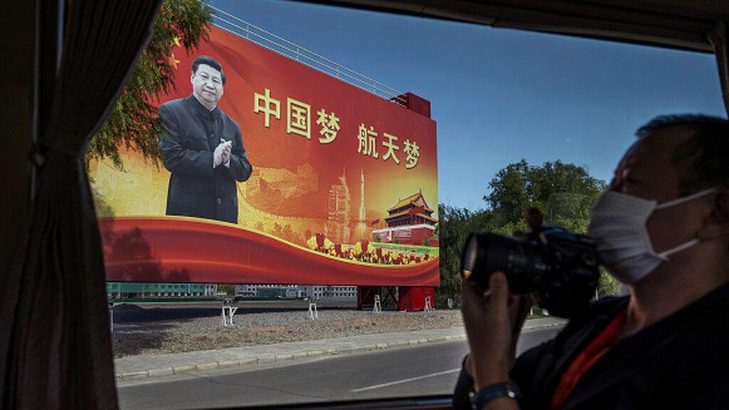 China no irá a la Cumbre del Clima de Londres