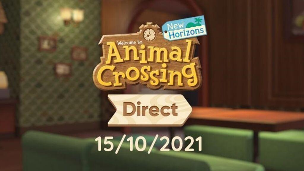 Animal Crossing: New Horizons anuncia una actualización gratuita y una expansión de pago