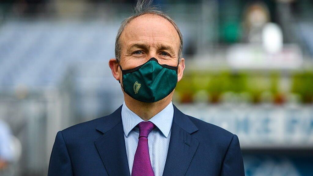 """Irlanda del Norte considera que las propuestas de la UE demuestran que está """"abierta y dispuesta"""""""