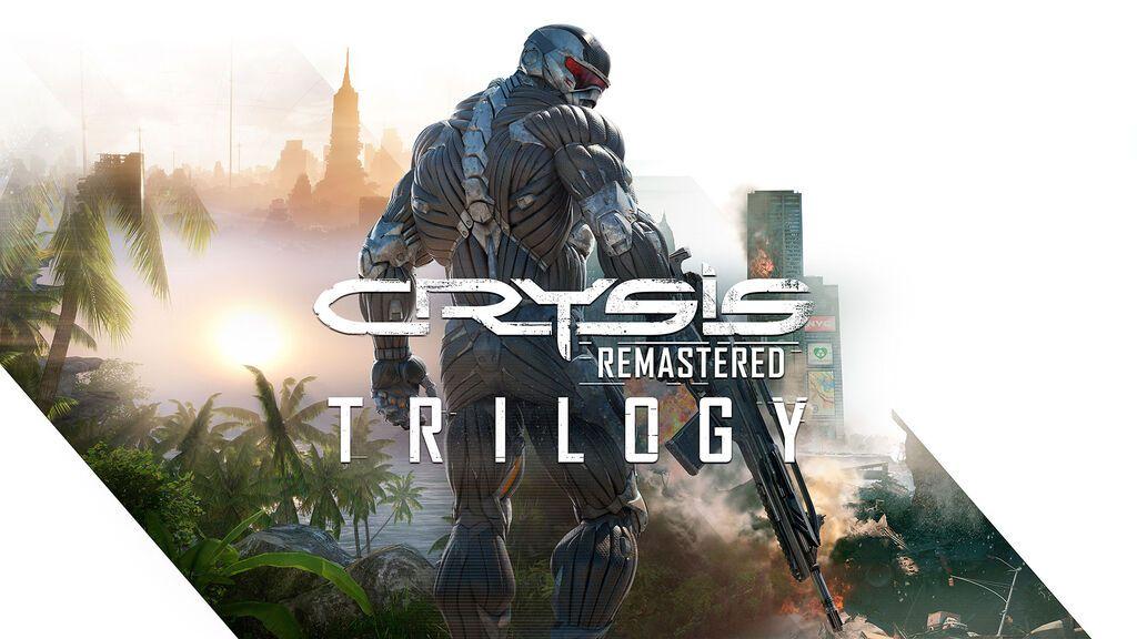 Crysis Remastered Trilogy: tutorial de cómo llevar unos gráficos al extremo