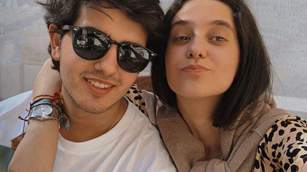 Victoria Federica se va a vivir con su novio, Jorge Bárcenas