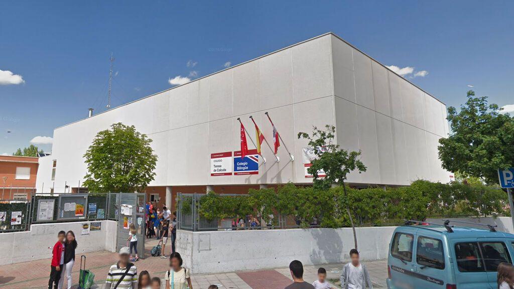 """Un colegio de Madrid prohibe los juegos y disfraces de """"El juego del calamar"""""""
