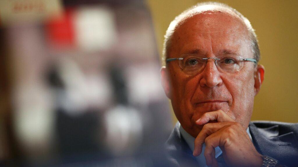 Entrevista Fernando García de Cortázar