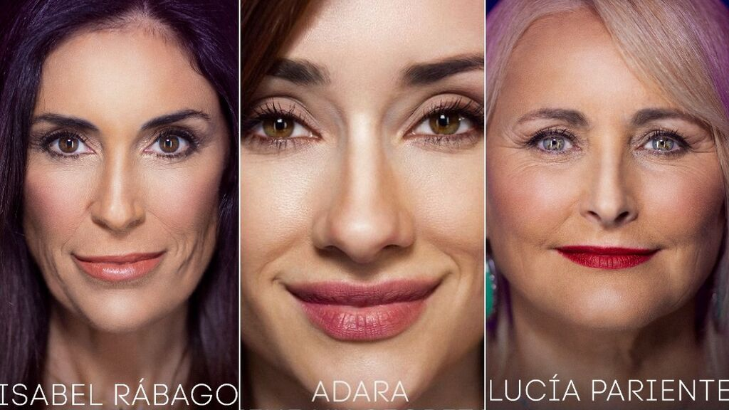 Isabel Rábago, Adara Molinero y Lucía Pariente, nuevas nominadas de 'La casa de los secretos'