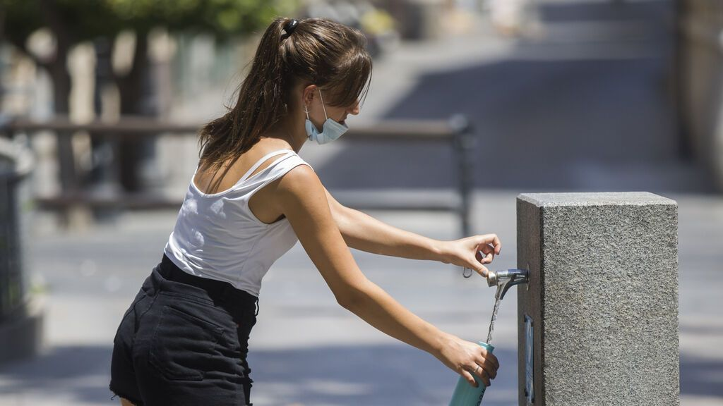 Suben las temperaturas este fin de semana en Andalucía: Más de 30 grados en Málaga y Sevilla