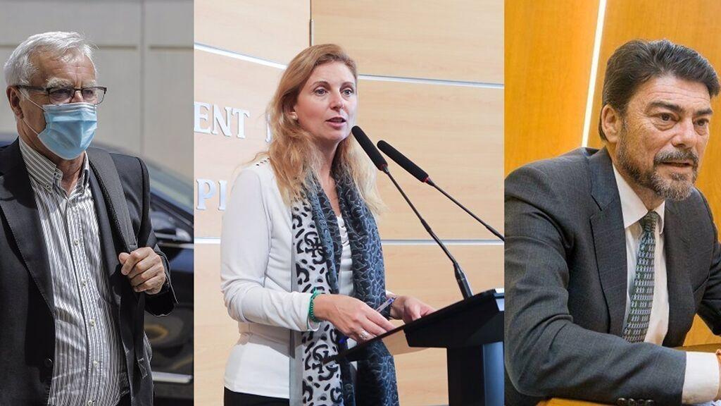 Ribó, Marco y Barcala, los alcaldes valencianos que más cobraron en 2020