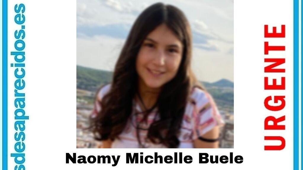 Buscan a una niña de 13 años desaparecida desde hace una semana en Bullas