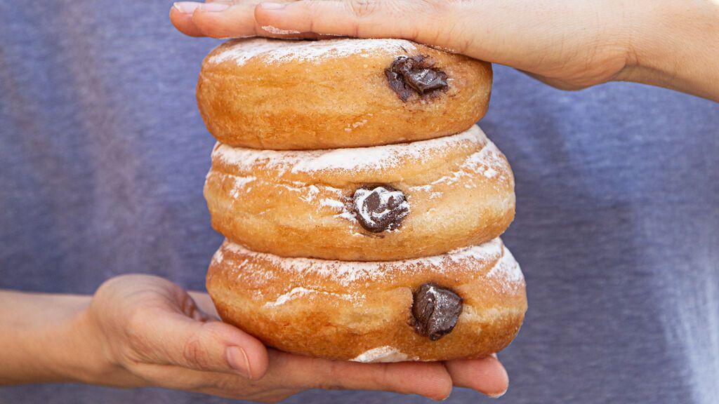 Bungnuts, la primera tienda de donuts veganos de Barcelona inspirada en nombre de animales