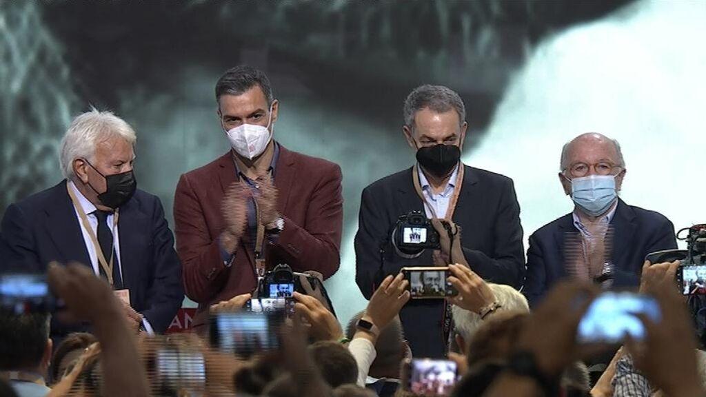 "Felipe González, a Pedro Sánchez: ""Estimule la libertad de expresarse críticamente"""