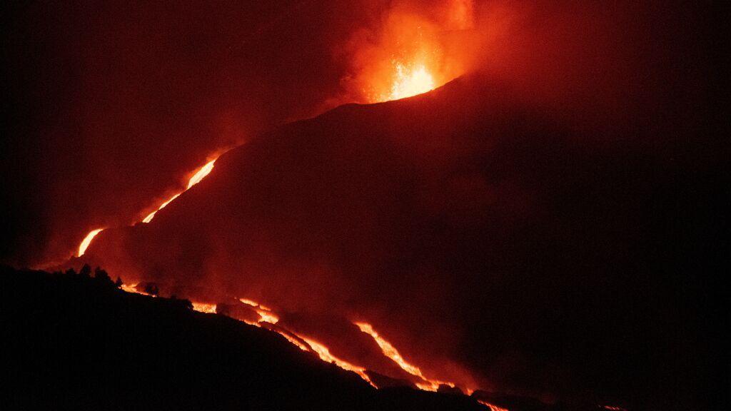 El volcán de La Palma despierta el interés de la Ciencia