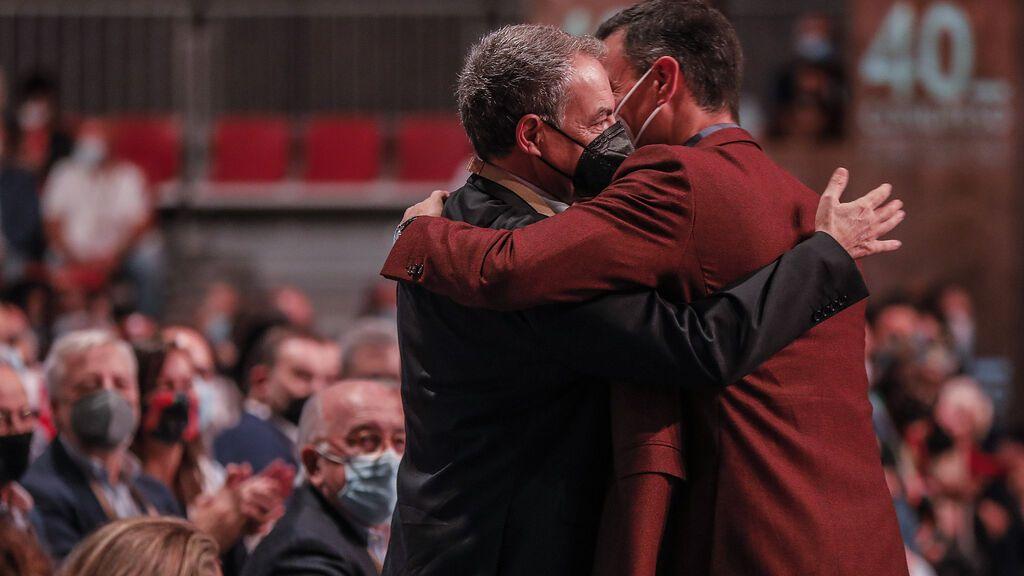 """""""Surrealista"""", la respuesta de Zapatero a su supuesta mina de oro en Venezuela"""