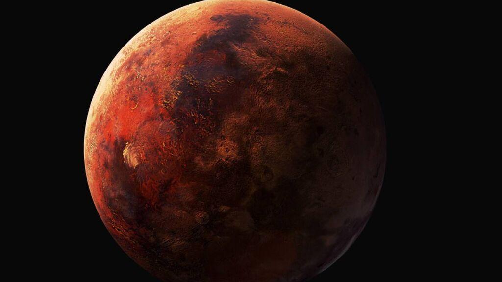 """Una científica de la NASA asegura que Marte """"fue una vez como la Tierra"""", con lagos y océanos"""