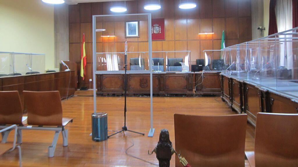 Hasta 19 años de cárcel por el intento de secuestro y agresión a un empresario en Bailén