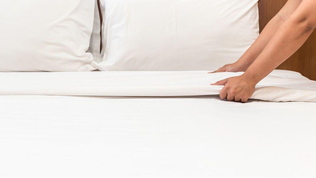 Cada cuánto se deberían cambiar las sábanas