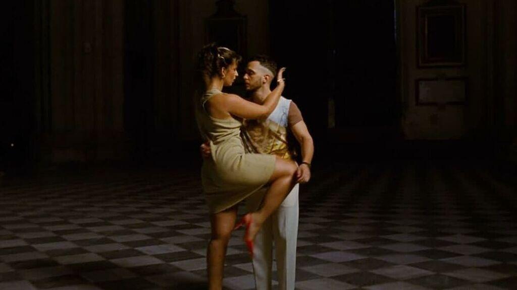 """Acto de """"purificación"""" en la catedral de Toledo tras la grabación del videoclip de C.Tangana"""