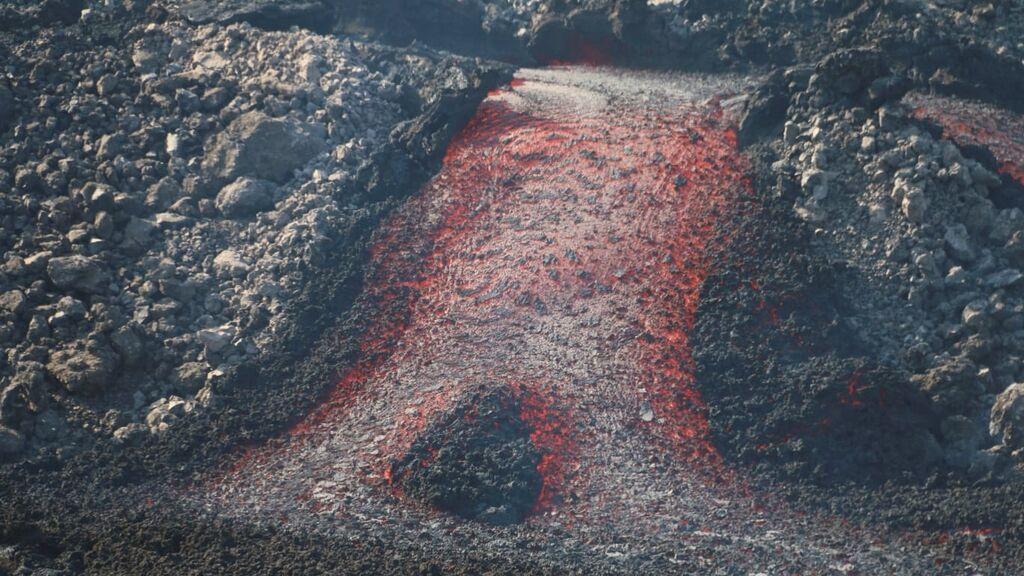 El terreno afectado por el volcán de La Palma tardará en recuperarse 5.000 años