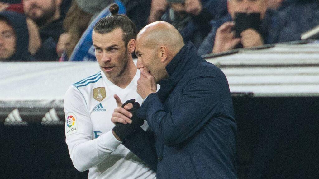 """El representante de Bale carga contra Zidane: """"Las lesiones y los desencuentros con él le frenaron"""""""