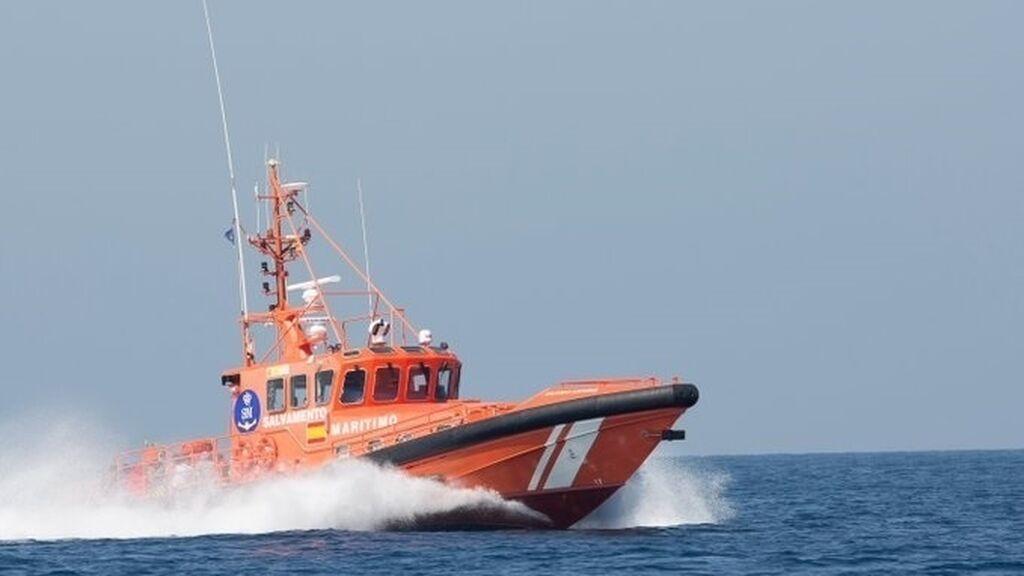 Ascienden a 8 los cadáveres rescatados en el Cabo de Trafalgar