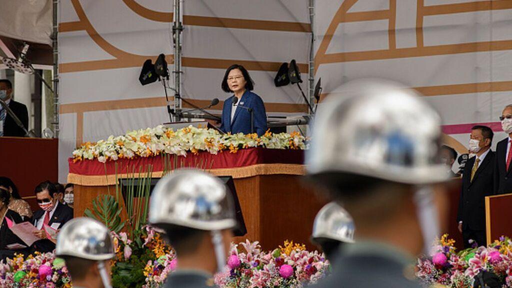 Taiwán, el limbo que explica la tensión entre China y EE.UU.