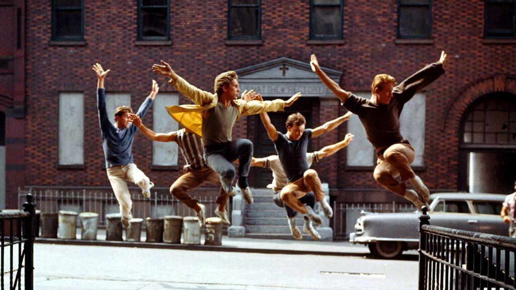 'West Side Story' cumple 60 años pero Steven Spielberg rejuvenecerá el clásico con un 'remake'