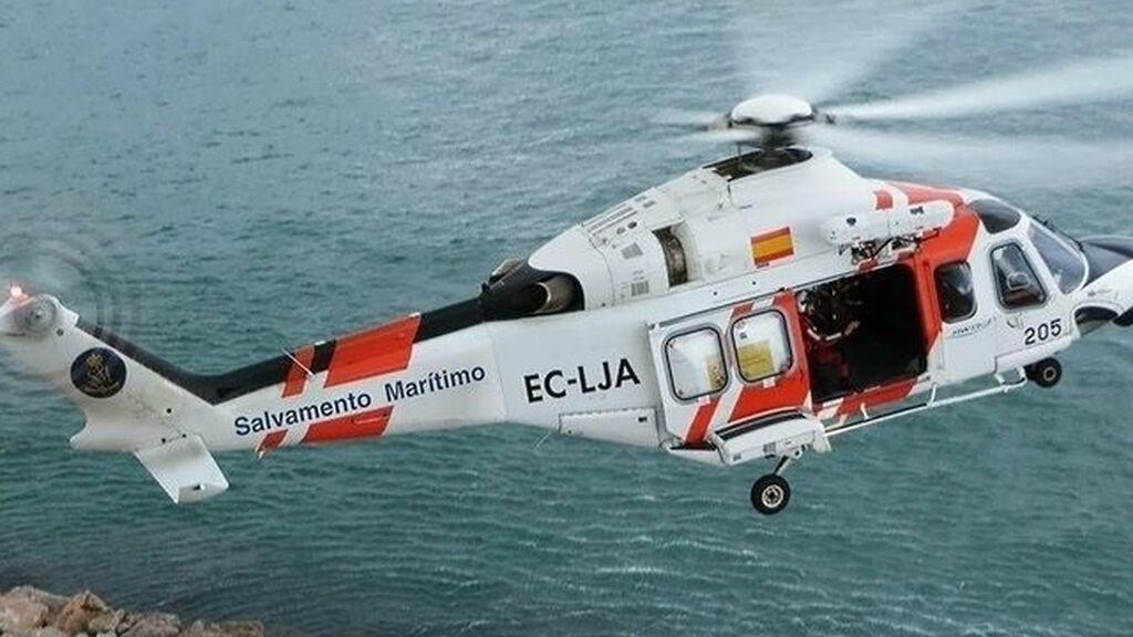 Salvamento continúa la búsqueda por tierra y mar de 27 migrantes desaparecidos en Cádiz y Almería