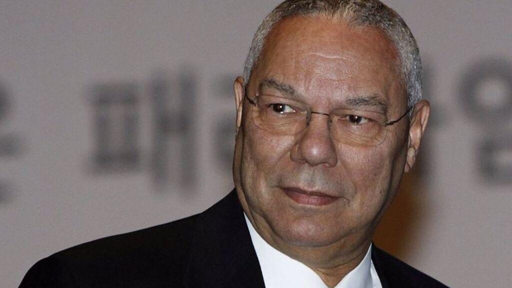 Muere Colin Powell a los 84 años por complicaciones del coronavirus