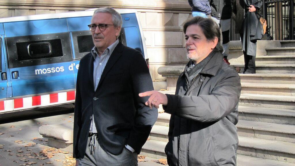 Oriol Pujol pide la absolución y asegura que renunció a su parte de la herencia de su abuelo Florenci